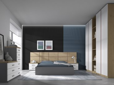 Camas canap s muebles m gina for Muebles magina